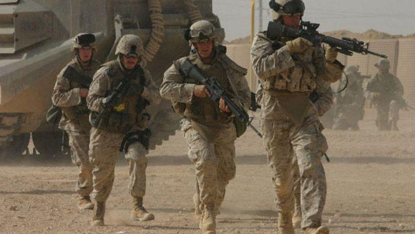 السياسة: قوات أمريكية تسللت إلى درعا