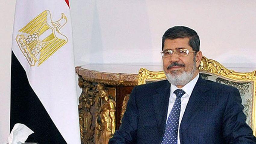 زوجة المستشار الإعلامي لمرسي تنفي الإفراج عنه