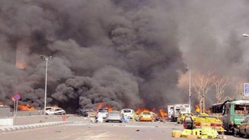 مقتل 10 في انفجار قرب جامعة رباني