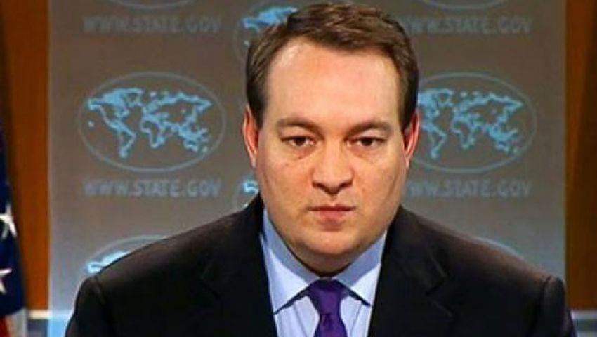 الخارجية الأمريكية: لا جدول زمني لموعد انعقاد جنيف 2