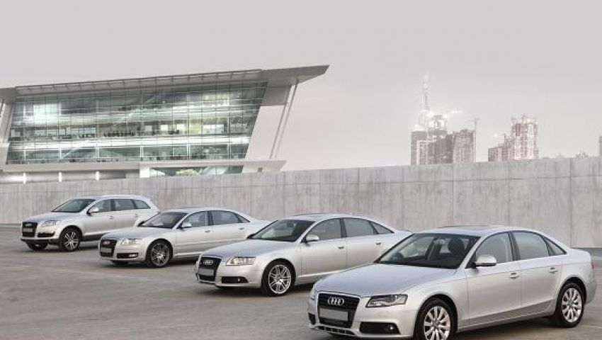 بالفيديو.. معرض السيارات الدولي الـ83 يبهر الحضور