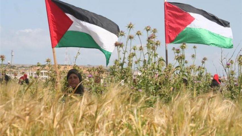 حماس في يوم الأرض: المشروع الاحتلالي الصهيوني لن ينجح
