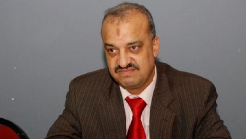 أمن الشرقية ينفي القبض على محمد البلتاجي