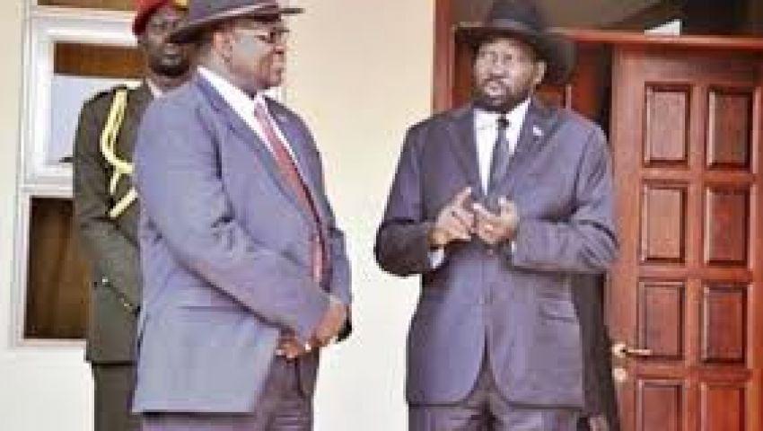 طرفا أزمة جوبا يوقعان اتفاقًا إنسانيًا في إثيوبيا