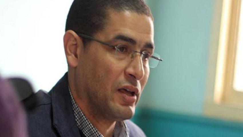 أبو حامد: إلقاء القبض الفوري على ياسين واجب وطني