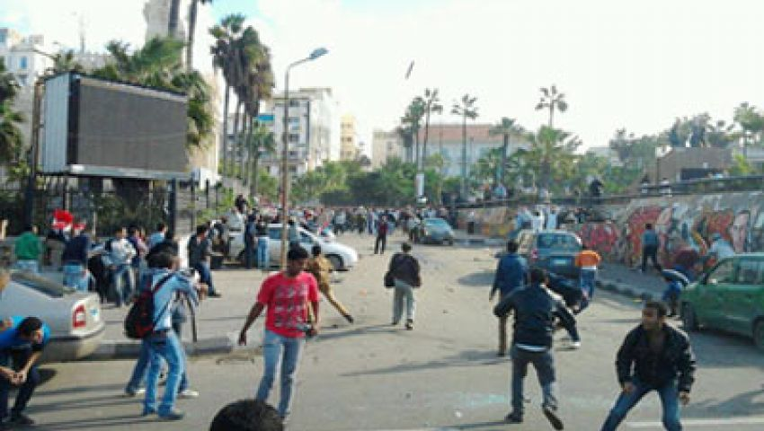 90 قتيلاً و 492 معتقلاً بالإسكندرية منذ الإطاحة بمرسي