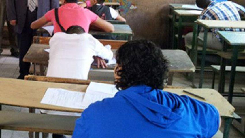 فيديو.. تسريب امتحان اللغة الإنجليزية للثانوية العامة