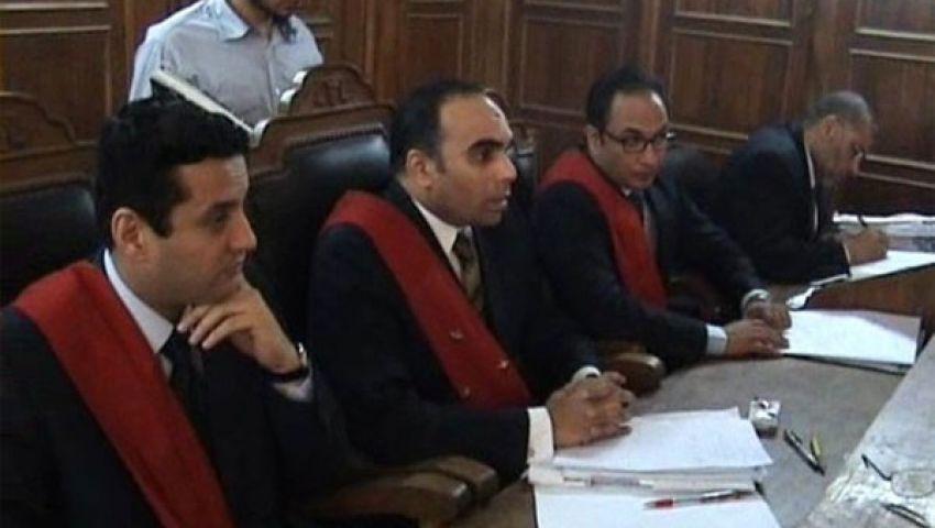 فيديو..القضاء يطالب الإنتربول بالقبض على عناصر من حماس