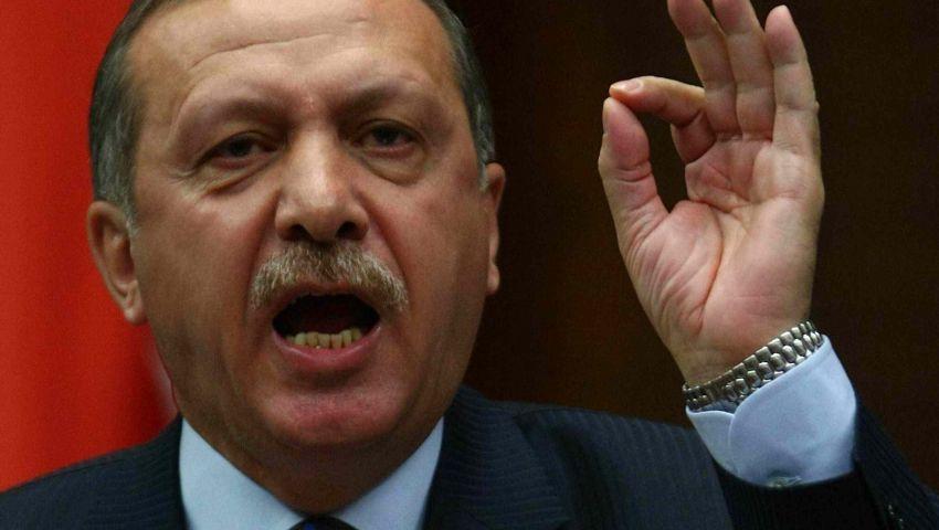 أردوغان: حزين لضياع حلم الأولمبياد