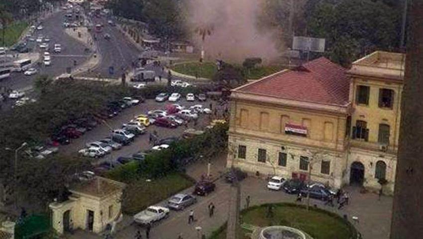 خبراء: التفجير يدخل الجامعات في معادلة أمنية جديدة