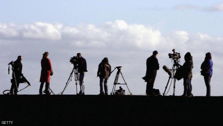 أستراليا تبحث عن فريق تلفزيوني محتجز في لبنان