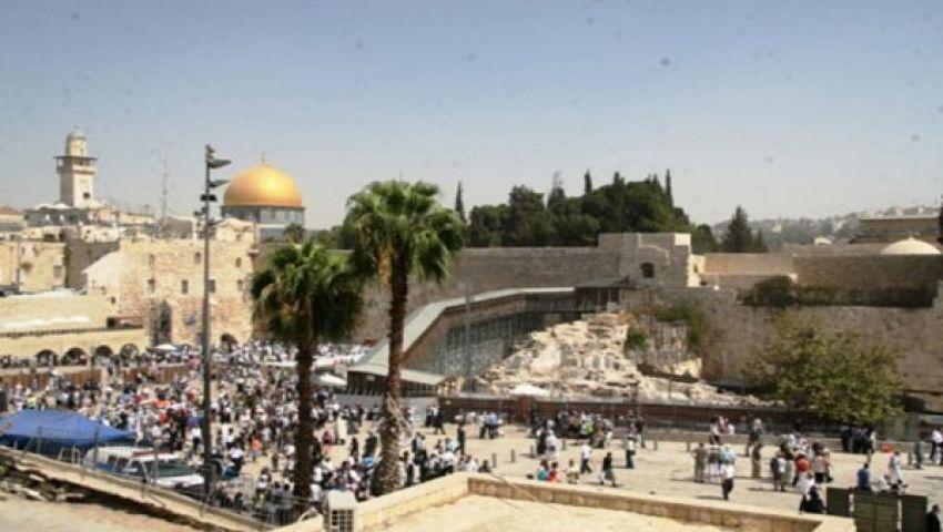 إسرائيل تواصل طمس المعالم الإسلامية بالقدس