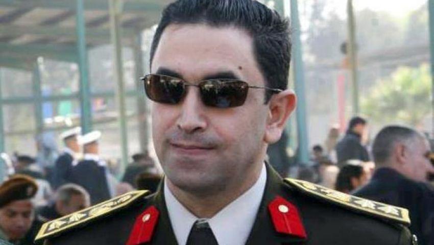 المتحدث العسكري: دعوة السيسي لم تحمل تهديدا لأحد