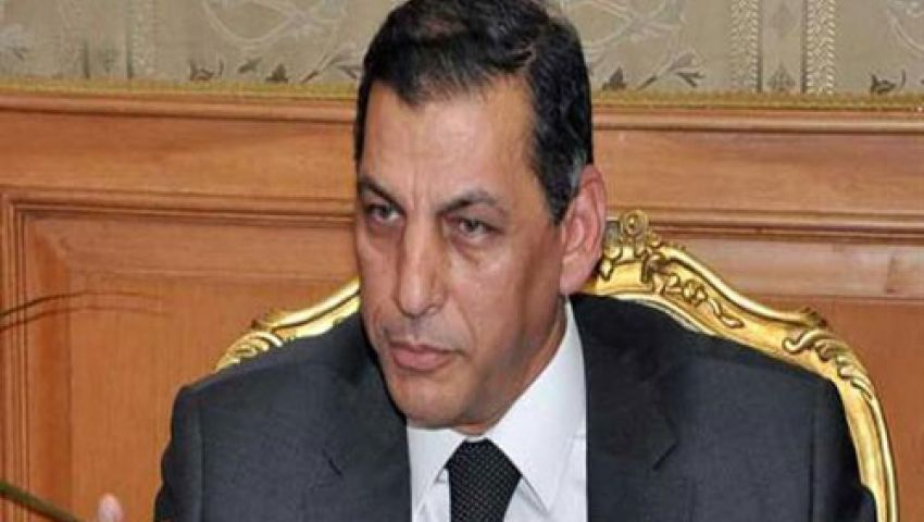 وزير الداخلية السابق: مصر ستنعم بالأمان على يد السيسي