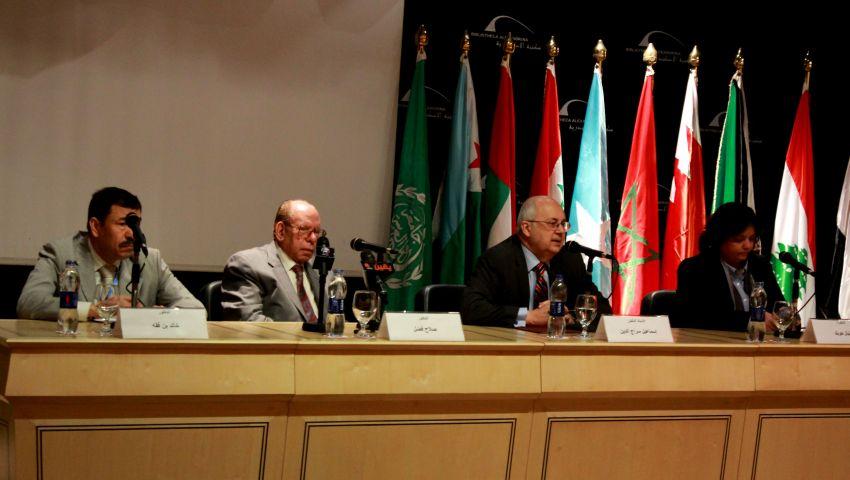 مدير مكتبة الإسكندرية: سننشئ مرصدا لمواجهة التطرف