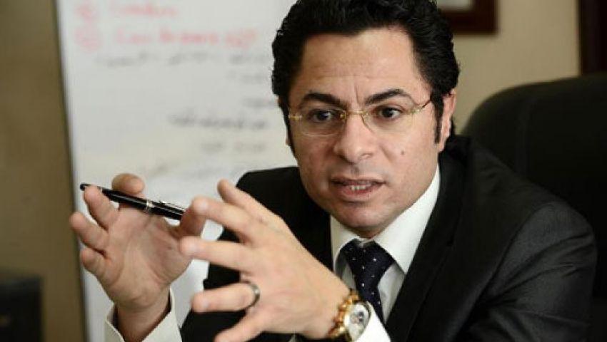 خالد أبو بكر عن تيران وصنافير: سوء تصرف من الدولة