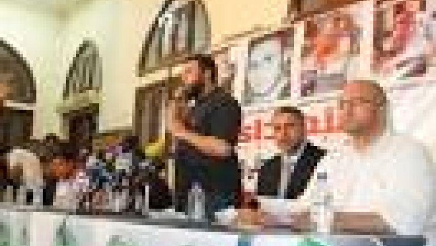 الجماعة الإسلامية: انقسام تحالف الشرعية غير صحيح