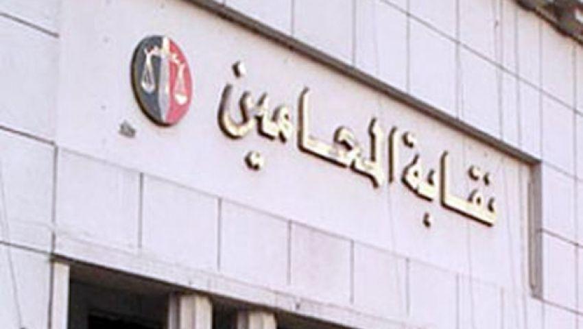 إزالة تعديات المحامين على طرح النيل بالقليوبية