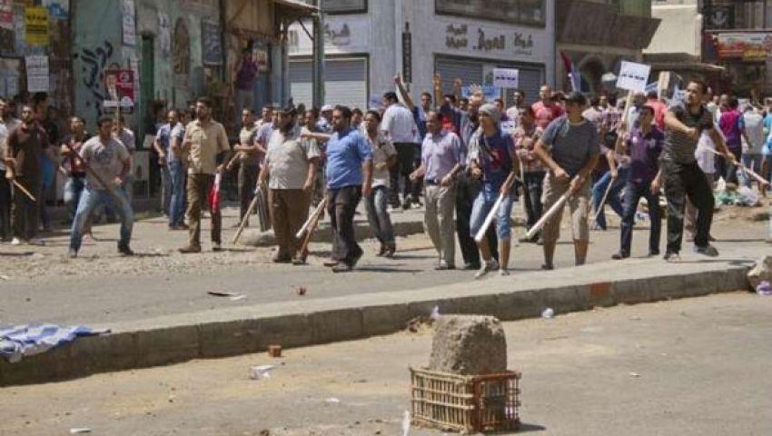 وفاة مواطنين اثنين في اشتباكات دمنهور