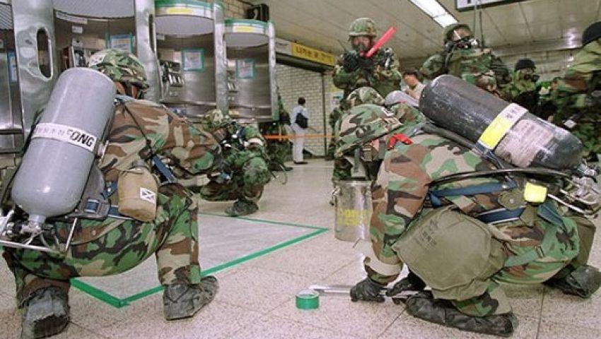 حظر الأسلحة تستعين بشركات خاصة لتدمير كيماوي سوريا