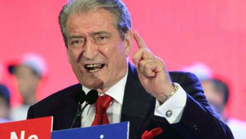 المعارضة الاشتراكية تفوز بالسلطة في ألبانيا