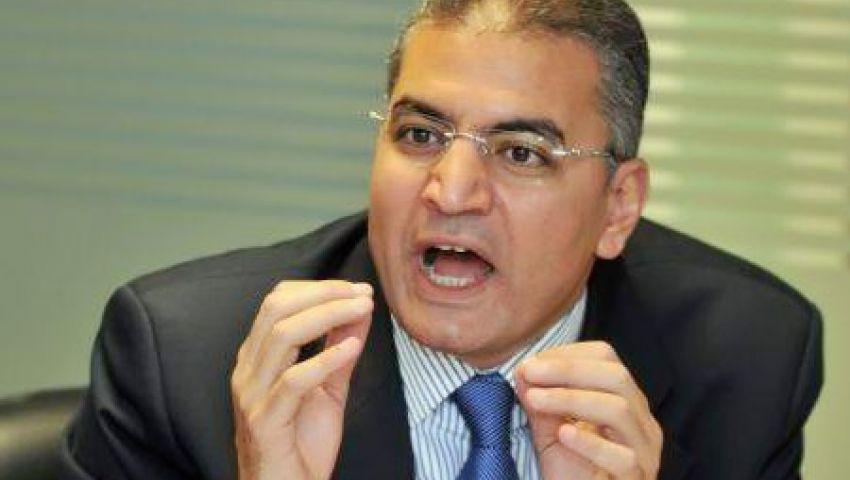 حيثيات إلغاء قرار الداخلية بمنع زيارة عصام سلطان