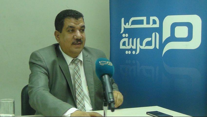 فيديو| رئيس تعليم الكبار: 17 مليون أمي في مصر