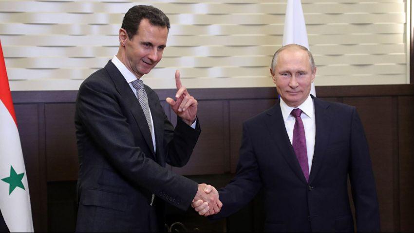 أول تعليق روسي بعد سيطرة قوات الأسد على خان شيخون