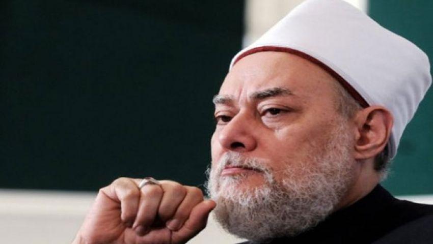 علي جمعة: الإخوان يتحملون مسئولية مقتل جنود رفح