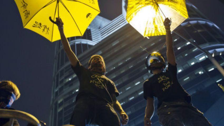 10 دروس مستخلصة من احتجاجات هونج كونج