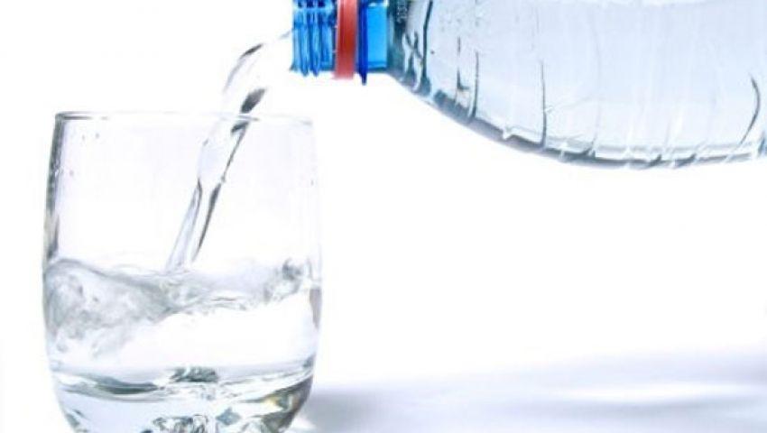 كوبان من الماء ينشطان مخك