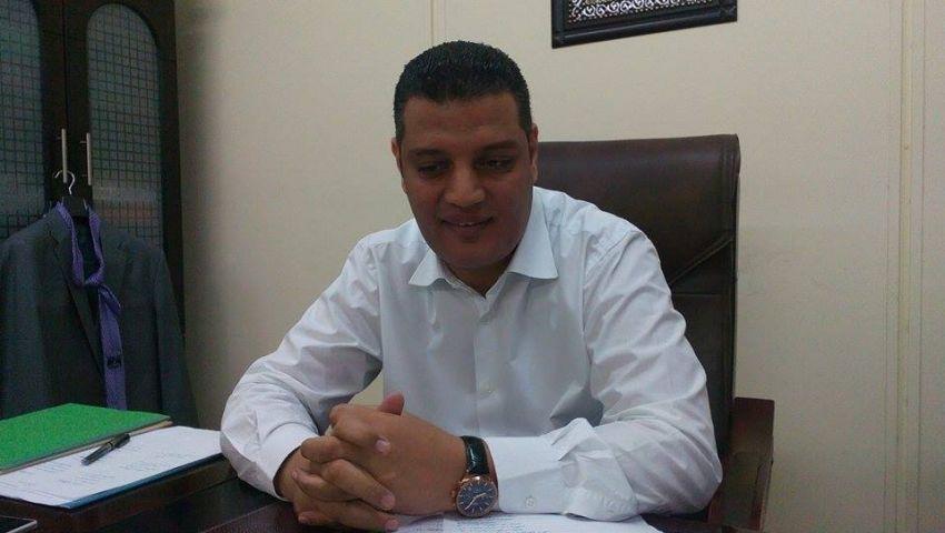 مدير مؤسسة الحج يقدم نصائح لحجاج الجمعيات الأهلية