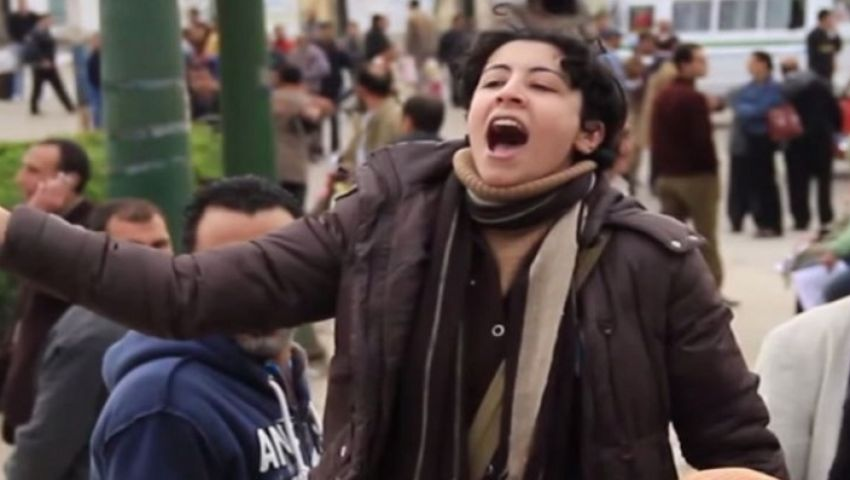 مديرة برايتس ووتش: الجنون.. عرض مستمر في مصر