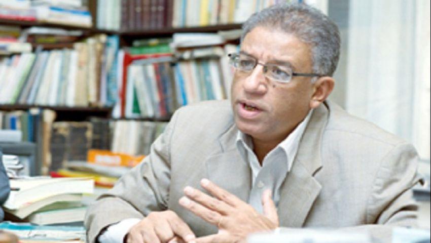 سيف الدولة عن تجاهل ذكر الربيع العربي: يعكس مدى الكره لثورات العرب