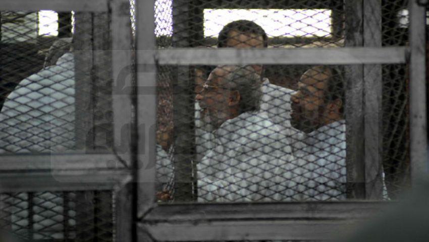بديع: السيسي خان الله قبل مرسي