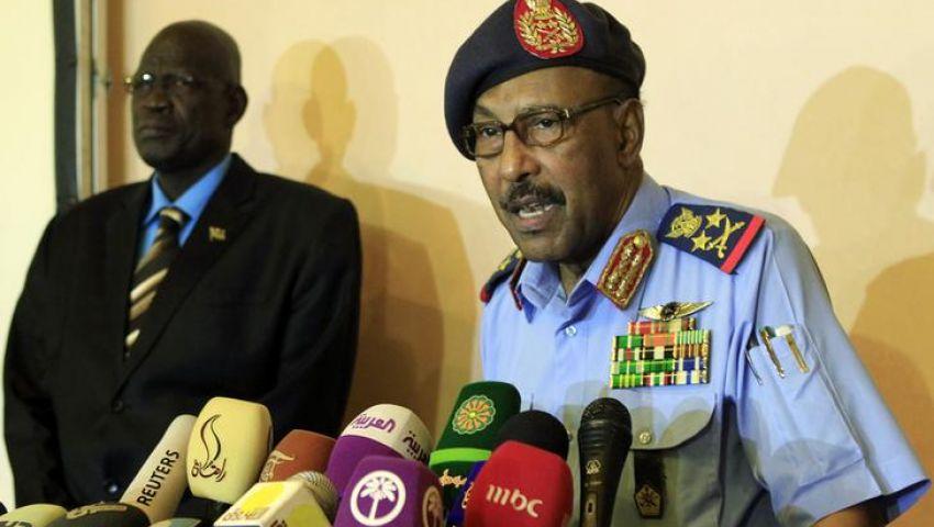 السودان: نرفض أي تدخل عسكري خارجي في ليبيا