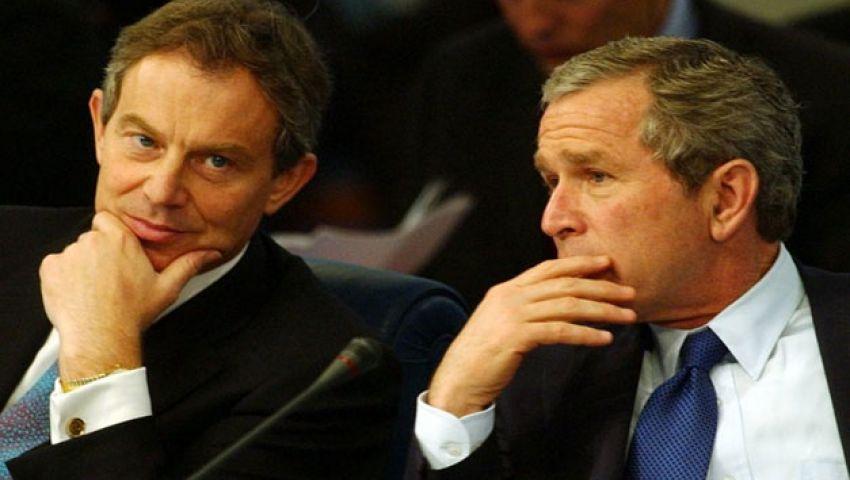رغما عن أمريكا.. رفع السرية عن وثائق غزو العراق
