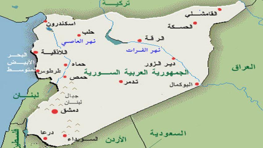 رفض كردي لإنشاء منطقة مستقلة شمال شرق سوريا