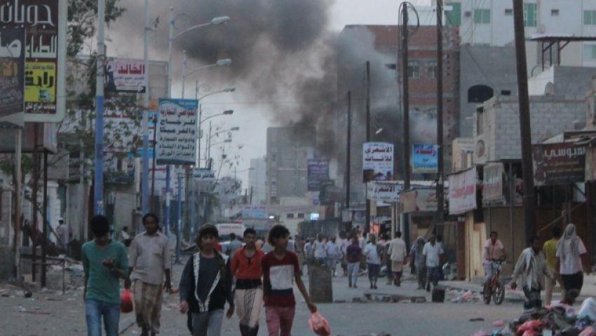 مقتل 3 مدنيين في قصف للحوثيين باليمن