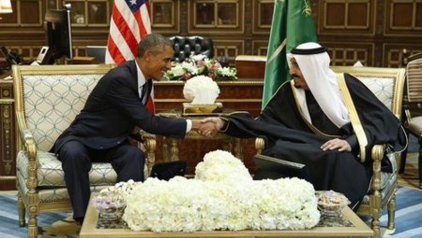 واشنطن: أوباما سيبحث مع العاهل السعودي الوضع الإنساني في اليمن