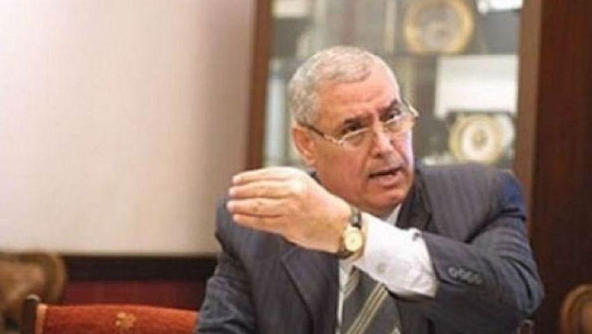 فؤاد راشد: تفريعة قناة السويس تحولت إلي قصائد مدح وهجاء