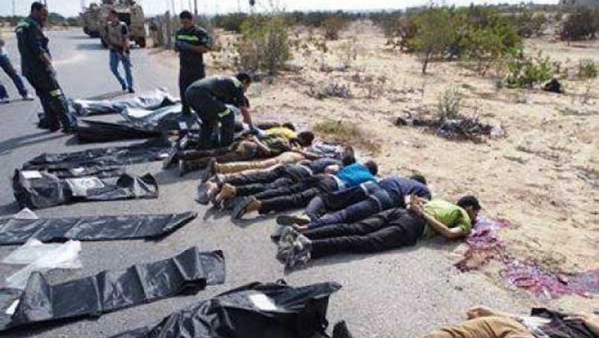 الناجي الوحيد من مذبحة رفح الثانية يقاضي الحكومة