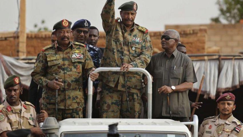 «العسكري السوداني» يدعو لحماية الاتفاق الدستوري