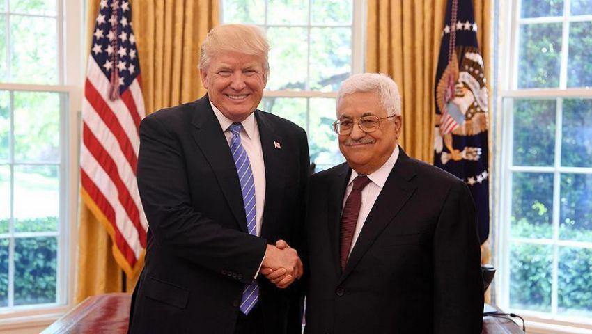 ترامب «معجب» بعباس..والرئيس الفلسطيني يرد: شكرًا لكن القدس ستبقى عاصمة فلسطين