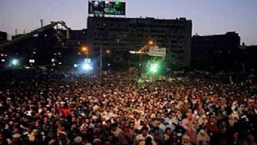 شباب ضد الانقلاب.. حركة سياسية جديدة تنطلق من رابعة