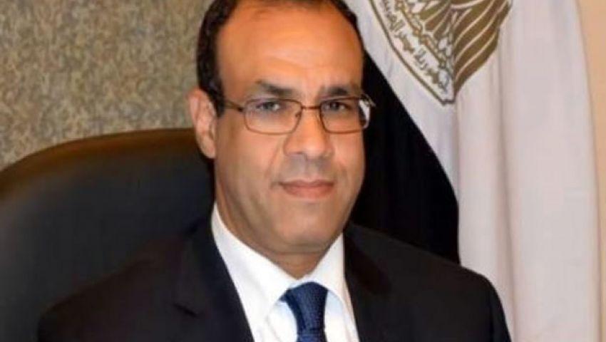 الخارجية: لم نتلق طلبا رسميا بإرسال وفد دولي لمصر