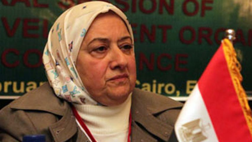 خليل تطالب النيابة بأدلة تورط جمعية الإخوان في أعمال عنف