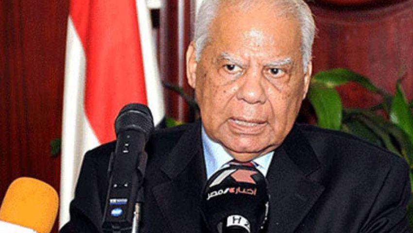 حكومة الببلاوي تعتبر ضحايا محمد محمود من شهداء الثورة