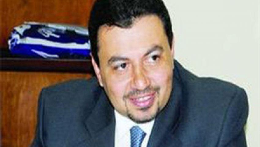 فيديو.. قورة: الجبهة المصرية تسعى لمساندة السيسي من خلال البرلمان