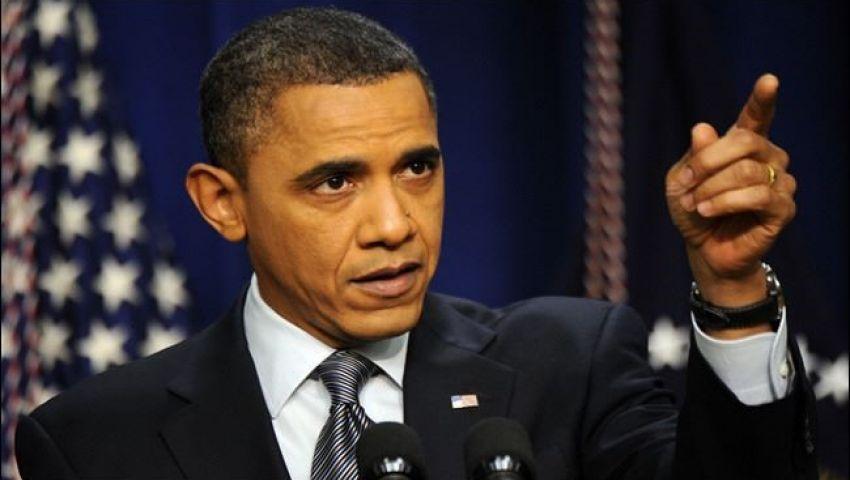 فيديو.. أوباما:  الحرب السورية تنتهي بالقضاء على داعش